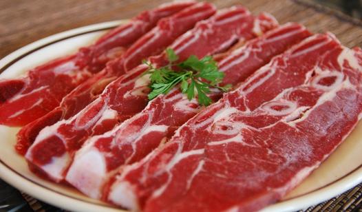 Makanan Tinggi Protein Yang Baik Untuk Tubuh