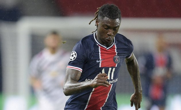 I'd be happy for Moise Kean to return: Everton manager reacts to player performance at PSG