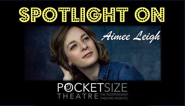 Spotlight On: Aimee Leigh