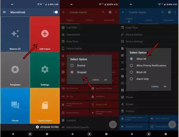 Menonaktifkan Notifikasi Saat Memutar Musik di Android-4