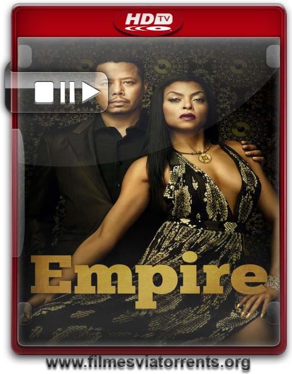 Empire 3° Temporada