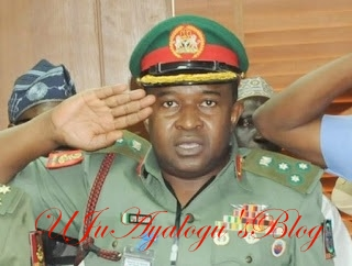 Major Shake Up In The Nigerian Army, Many Generals Affected ...See Full List of Those Affected
