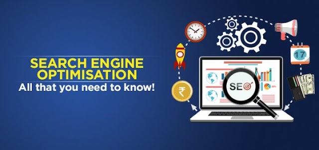 Six Important  Search Engine Optimization Tips