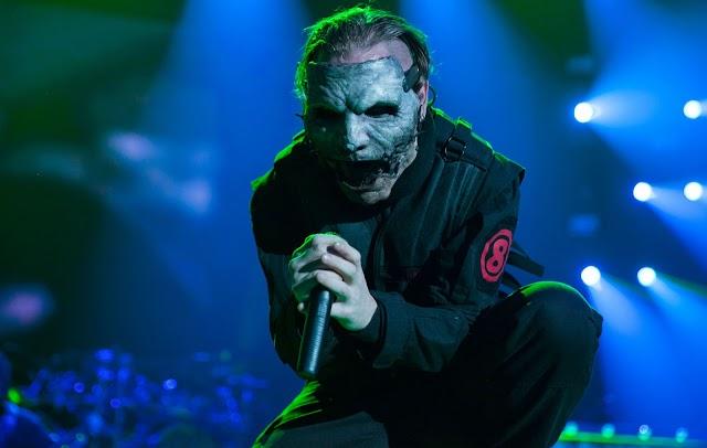 """""""Odio a la mayoría del rock nuevo"""": Corey Taylor de Slipknot"""