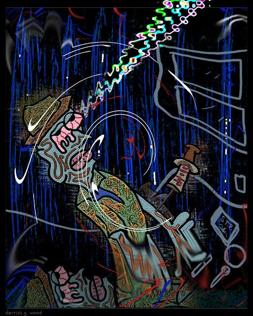 scott weiland art drugs heroin god addiction artwork sad tragic stone temple pilots