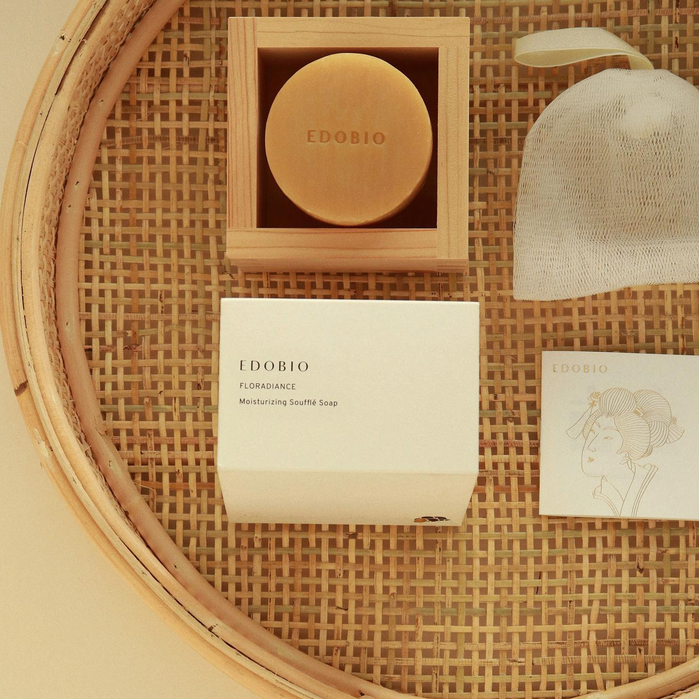 This Japanese Skincare Brand Uses Ancient Natural Ingredients To Make You Glow