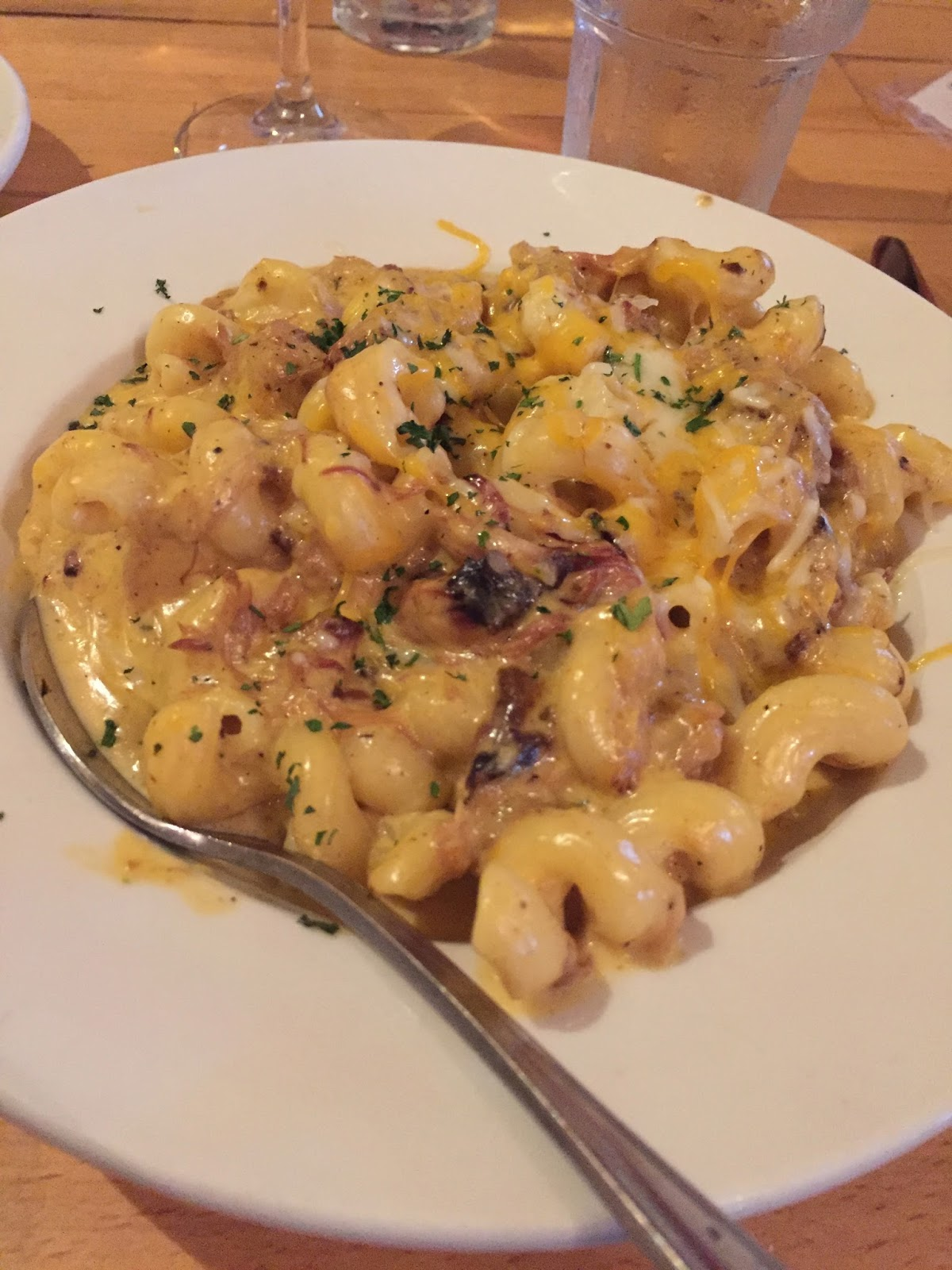 Indianapolis Restaurant Scene: Fire by the Monon - Revisit