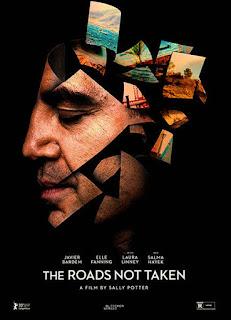 مشاهدة فيلم The Roads Not Taken 2020 مترجم