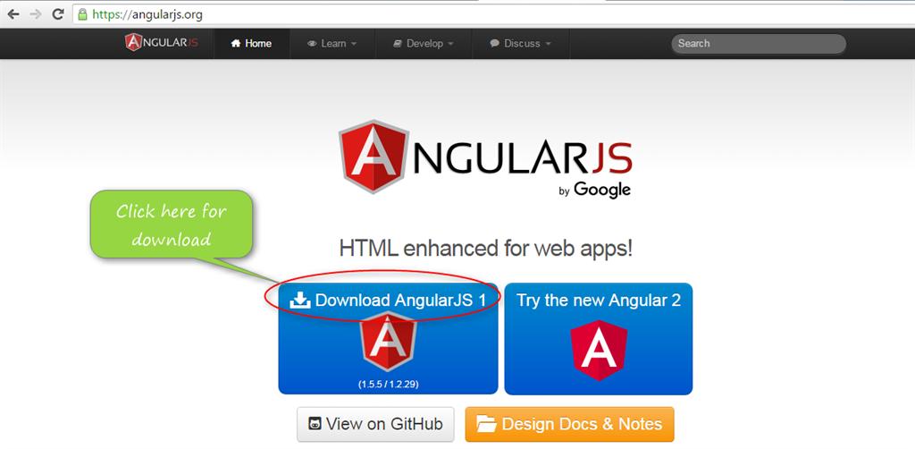 Dot Net Techpoint: Angular JS Tutorial