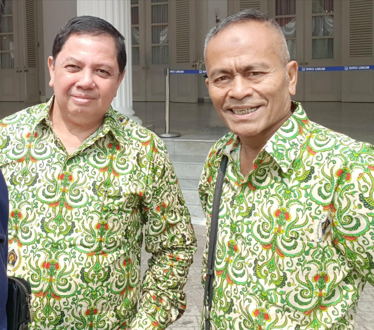Menyambut 100 Tahun Indonesia, PWI Gelar Seminar Mimpi Tokoh Muda Untuk Indonesia 2045