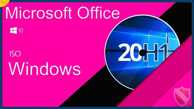تحميل جميع نسخ الويندوز 10 ومايكروسوفت أوفيس نسخ أصلية بطريقة قانونية مباشرة من موقع مايكروسوفت