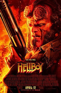 Review – Hellboy