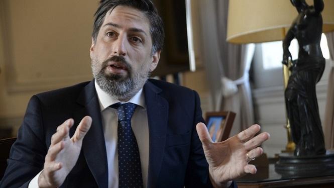 """Trotta: """"Regresan las clases en todo el territorio argentino, pasó la segunda ola"""""""