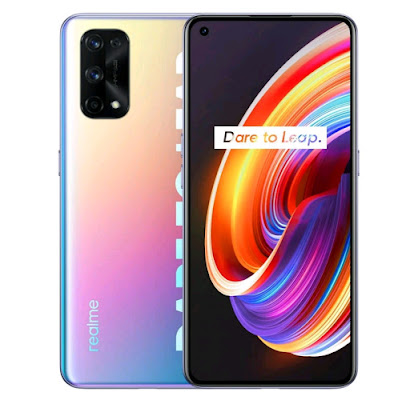Realme X7 Pro 5G specifications
