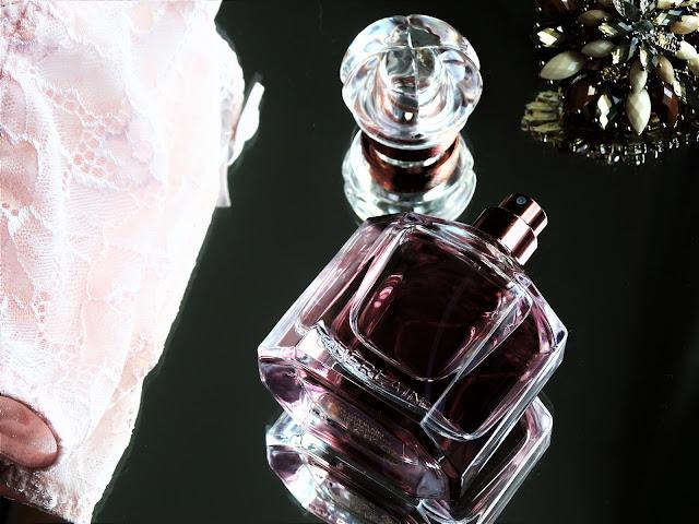 Mon Guerlain Intense avis, mon guerlain eau de parfum intense, mon guerlain eau de parfum intense avis, avis nouveau parfum mon guerlain intense, fragrance, parfum femme
