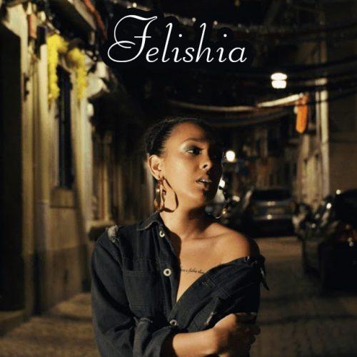 Felishia – Tão Simples Assim
