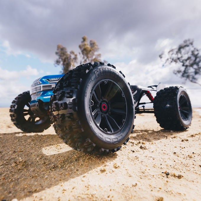 Top 10 best RC cars for 2020