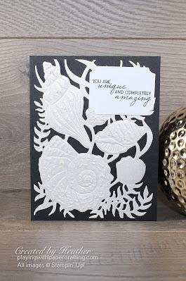 seaside seashells paper piecing 2