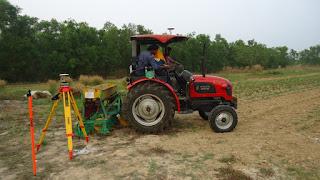 मिट्टी के अनुकूल उर्वरक का चयन अब तकनीक की मदद से