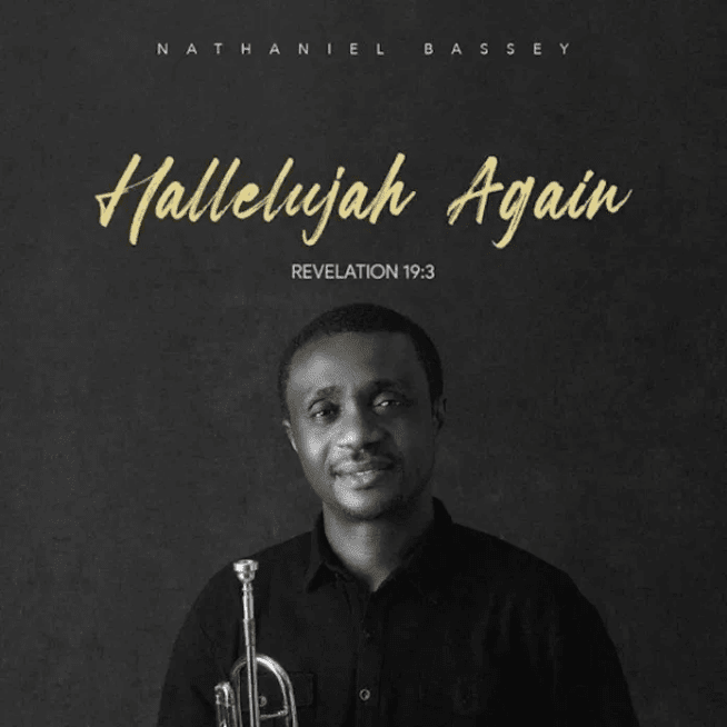 MUSIC: Kiss Me Again- Nathaniel Bassey