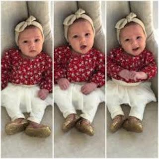 Desmonds Daughter