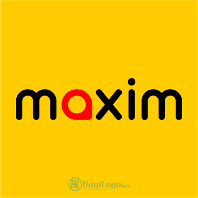 Maxim Logo Vector