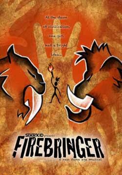 Firebringer (2016)