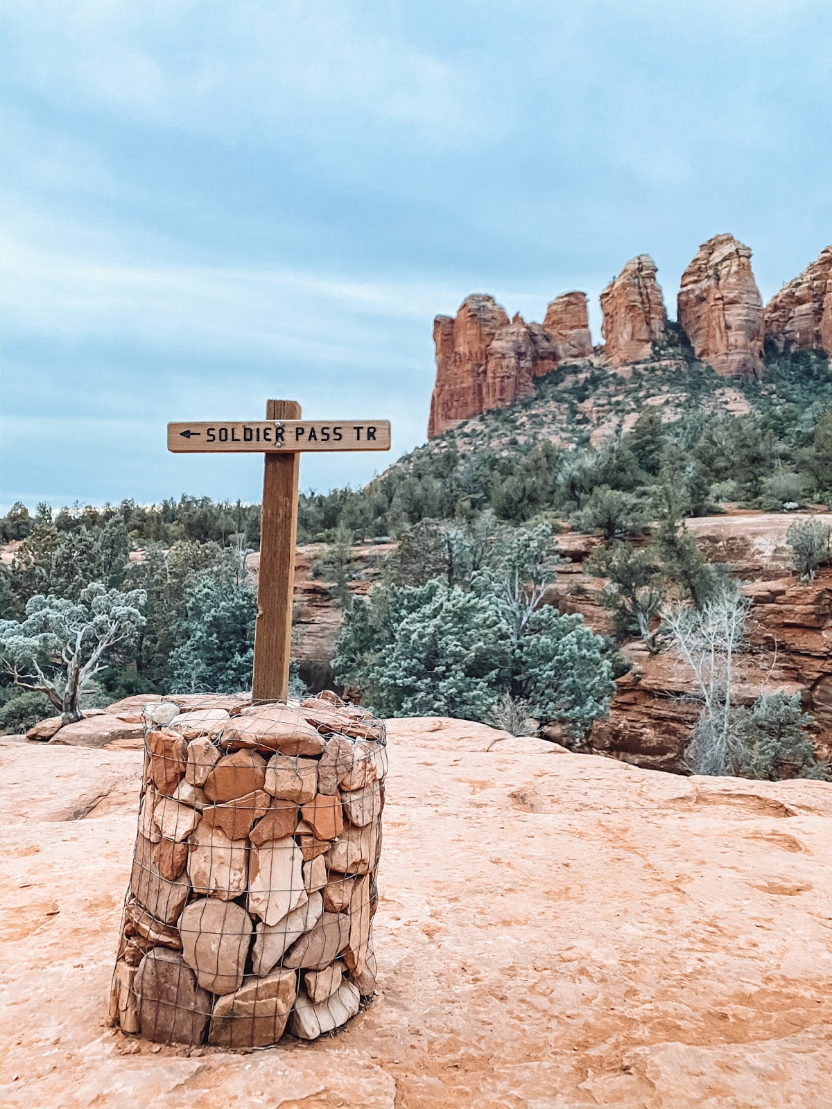 OKC blogger Amanda Martin's guide to Sedona, Arizona