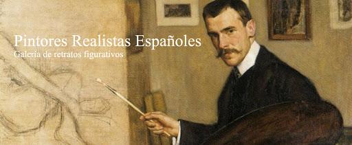 Pintores Realistas Españoles