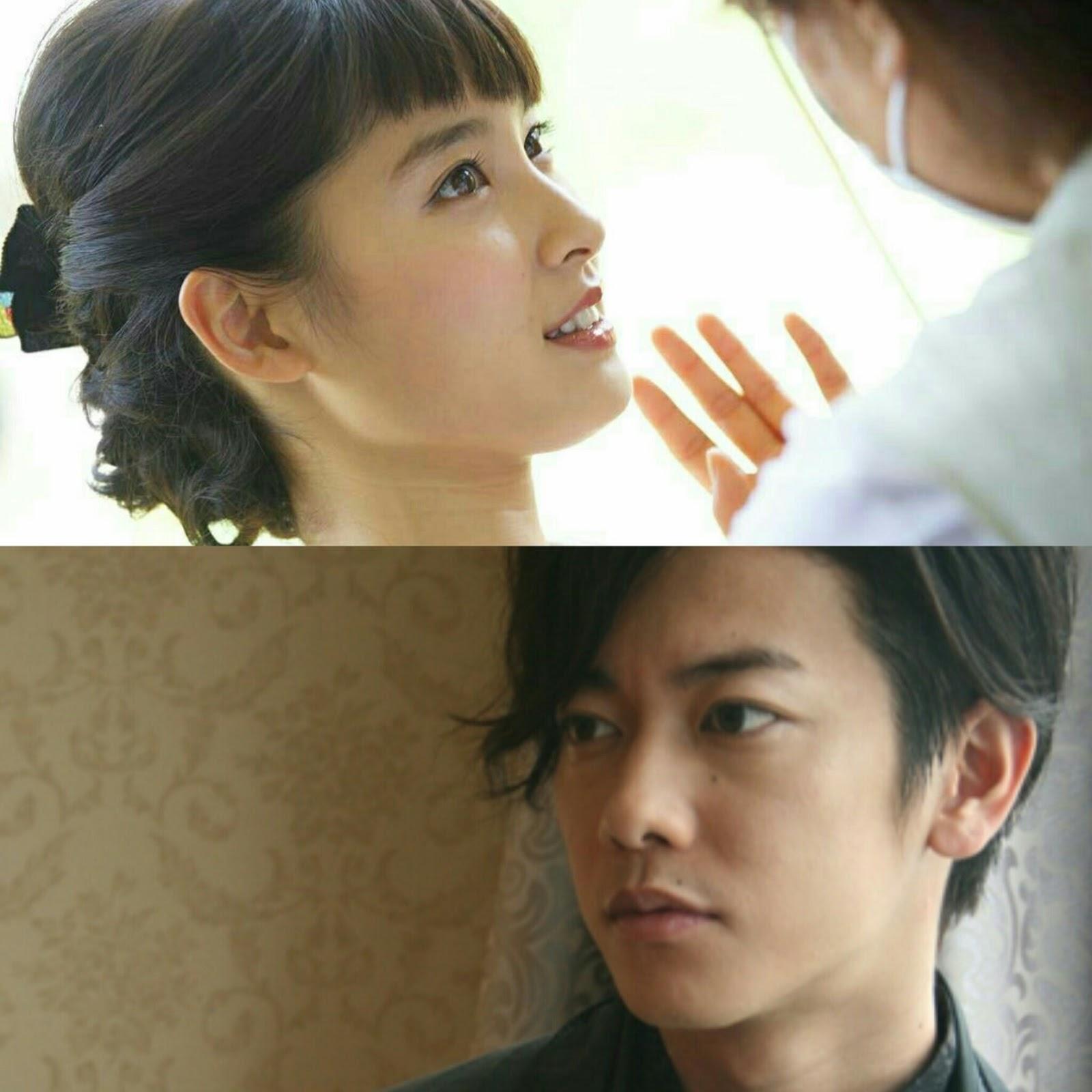 News Tsuchiya Tao Takeru Satoh Cast In Movie Bride For 8 Years Clover Blossoms