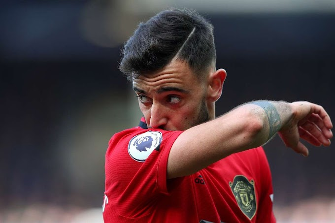 'Fernandes nowhere near Scholes & never will be'