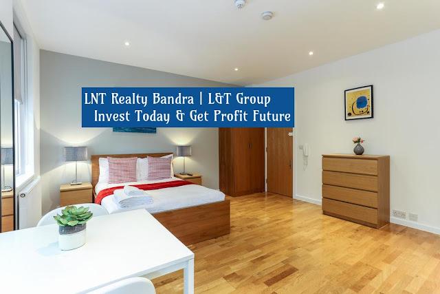 LNT Realty Bandra