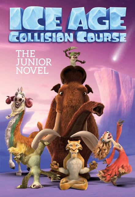Ice Age: Collision Course (2016) Subtitle Indonesia