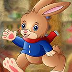 Games4King - G4K Benign Bunny Escape Game