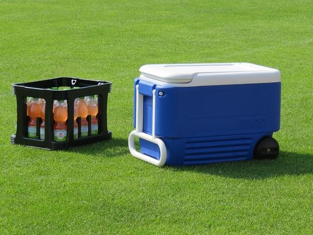 ما يجب أن تعرفه حول المشروبات الرياضية
