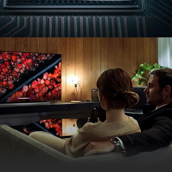 Butuh TV Hebat?  Ini dia Solusinya!
