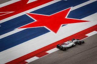 2018 Formula 1 USA Grand Prix
