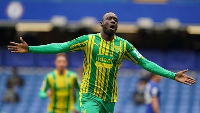 Mbaye Diagne: Premier Lig'de kalmak istiyorum!