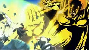 ONE PIECE: 4 Karakter Yang Masih Bertahan Meski Dikroyok Sekelas Komandan Yonkou