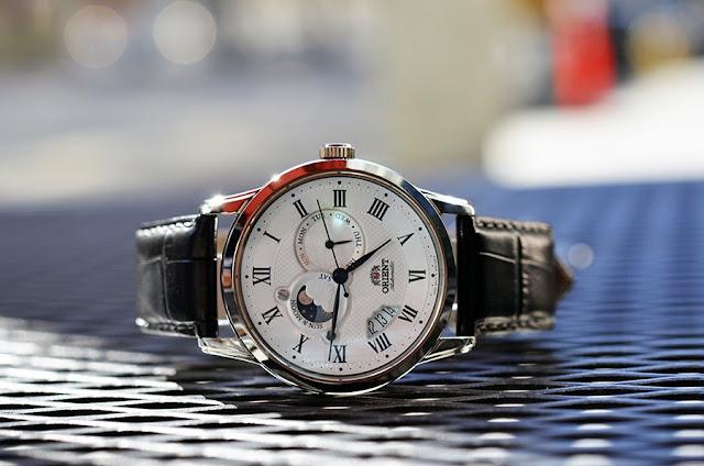 5 điểm không thể bỏ qua khi chọn một chiếc đồng hồ nam