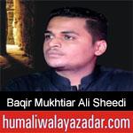 https://humaliwalaazadar.blogspot.com/2019/09/baqir-mukhtiar-ali-sheedi-nohay-2020.html