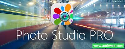 افضل تطبيق لتعديل الصور 2019, تطبيق Photo Studio PRO للأندرويد, افضل برنامج لتعديل الصور للاندرويد 2019, افضل برنامج لتعديل الصور للاندرويد 2019