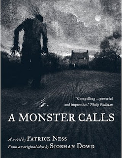 A Monster Calls von Patrick Ness