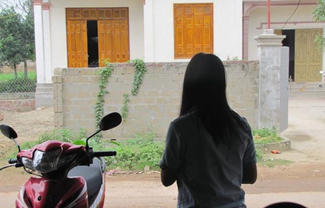 Gã chồng đốn mạt nhờ bạn hãm hiếp vợ để lấy cớ ly dị