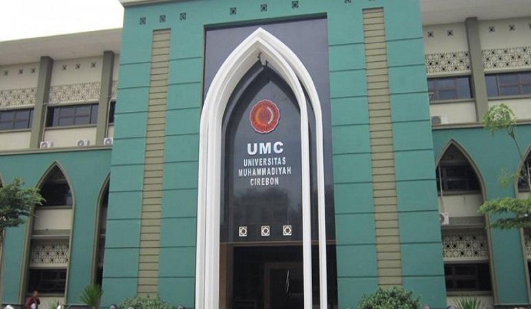 PENERIMAAN MAHASISWA BARU (UMC) UNVERSITAS MUHAMMADIYAH CIREBON