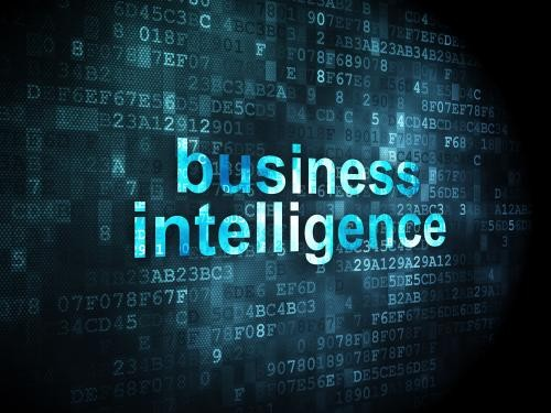 Business Intelligence - Consultoria SAP