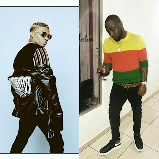 Facts About Wizkid And Davido You Might Not Know