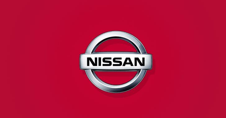 nissan-finance-loan-data-breach
