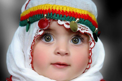 Nama Bayi Wanita Arab Lengkap Beserta Artinya Dari A-Z