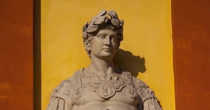 Olasz múzeumba került Caligula császár hajójának egyik mozaikpadlója